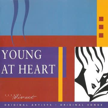 Diverse - Young At Heart (4-CD-Box)