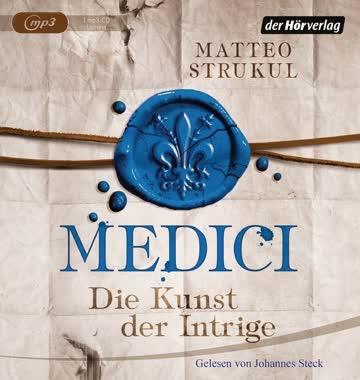 Medici 2 - Die Kunst der Intrige