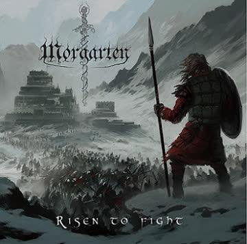 Morgarten - Risen To Fight