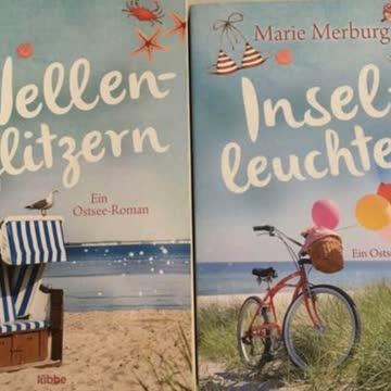 Ostsee Romane Marie Merburg