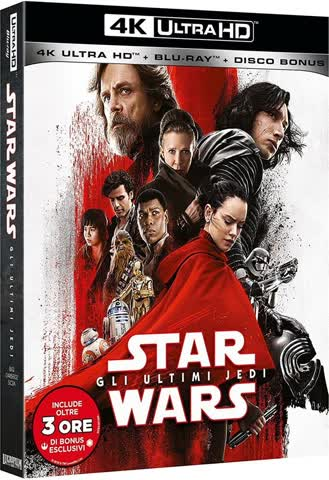 Star Wars - Episode 8