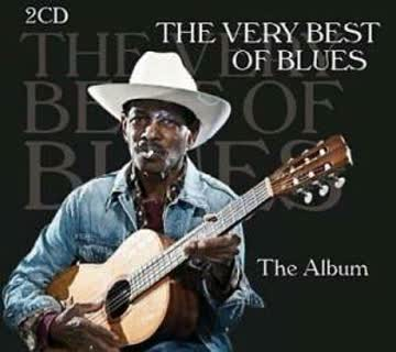 Various - The Very Best of Blues - The Album