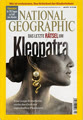 National Geographic Juli 2011: Kleopatra