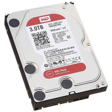 Festplatte WD Red 3 TB (WD30EFRX)
