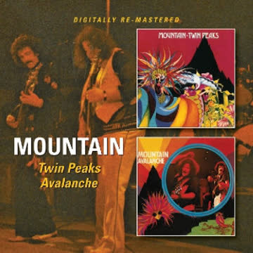 Mountain - Twin Peaks / Avalanche