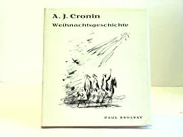 A.J. Cronin: Weihnachtsgeschichte