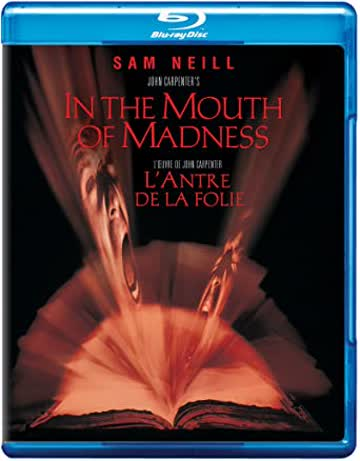 In The Mouth Of Madness (Kanada-Import)