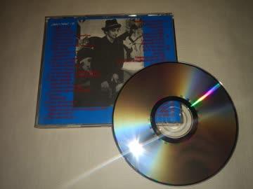 DIE TOTEN HOSEN ** ZK CD ** RARITÄT ** CAMPINO DÜSSELDORF