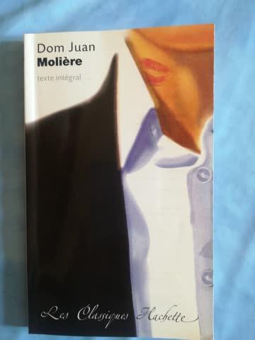Molière - Dom Juan