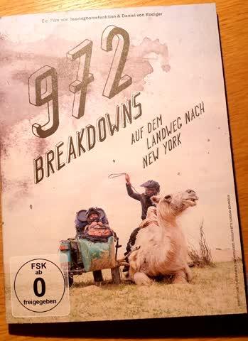 leavinghomefunktion - 972 Breakdowns - Auf dem Landweg ...