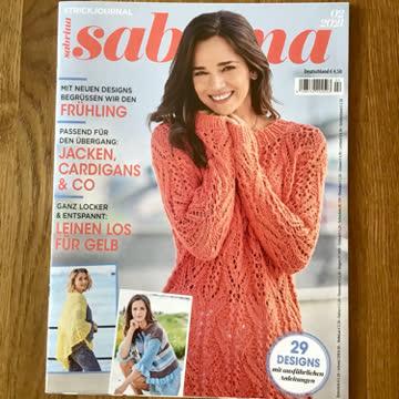 Sabrina 02/2021