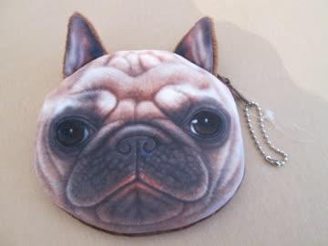 Münztäschli 'Hund'