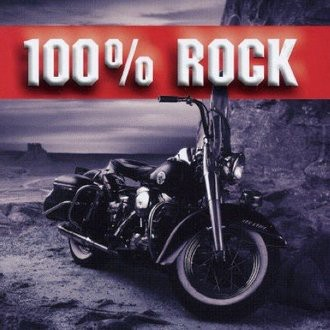 Various - 100 Prozent Rock Vol. 1