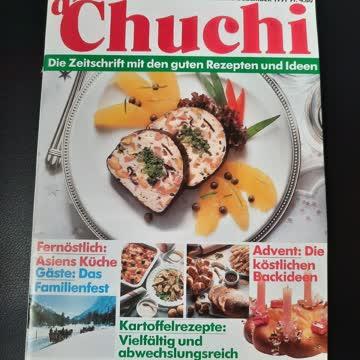 D Chuchi