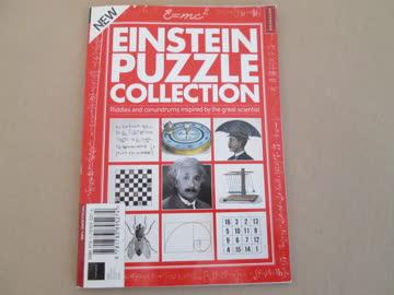 Einstein Puzzle Collection