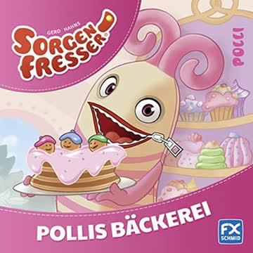 Pollis Bäckerei; Polli - Sorgenfresser