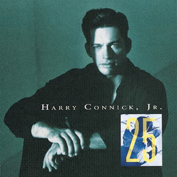 "Harry Connick Jr. - ""25"" (Titel)"