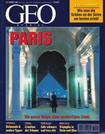 GEO Spezial 04/1997