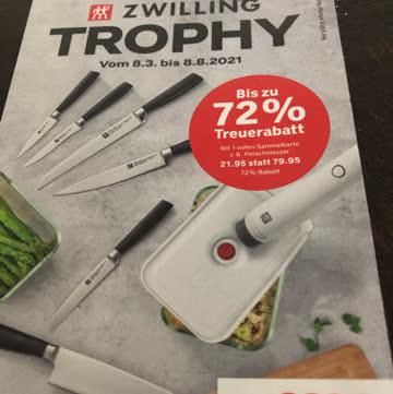 Trophy Coop