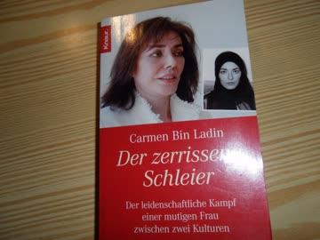 Der zerrissene Schleier Carmen Bin Ladin