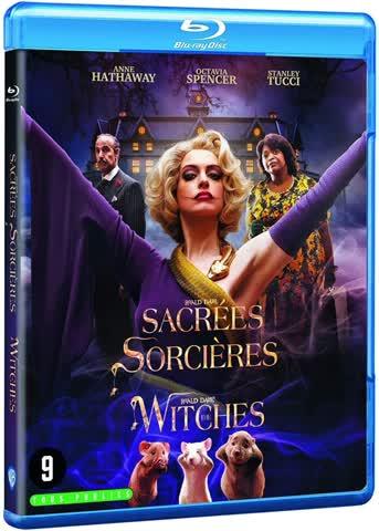 Sacrées Sorcières - The Witches (2020)