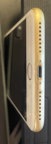 Apple iPhone 7 Plus 256 GB Gold vom 30.4.17