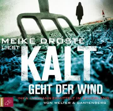 Kalt geht der Wind / Kommissarin Inka Luhmann Bd.1
