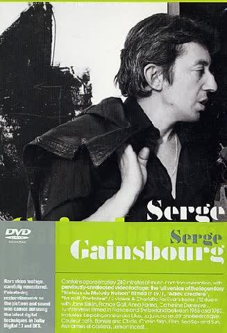 Serge Gainsbourg - D'autres nouvelles des étoiles