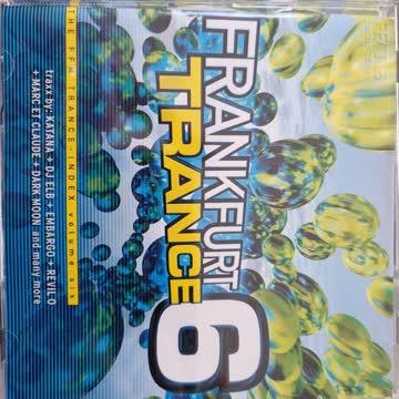 Frankfurt Trance