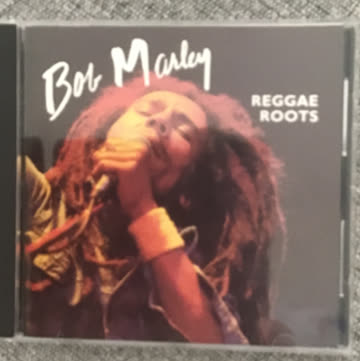 Bob Marley Reggae Roots