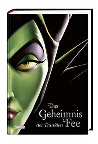 Disney – Villains 4: Das Geheimnis der Dunklen Fee: Das Märchen von Dornröschen (4)