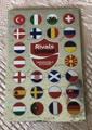 Uefa Euro 2020 Cola Impossible Sticker