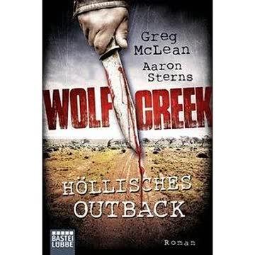 Wolf Green - Höllisches Outback