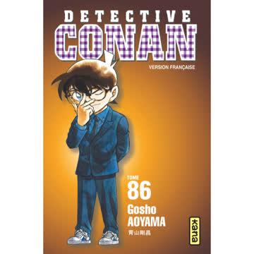 Detective conan version française