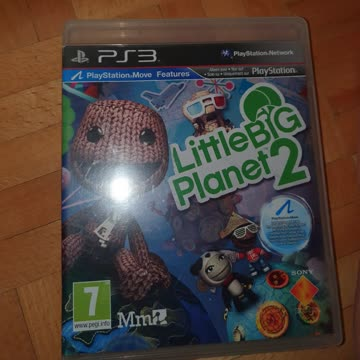 Litle big planet2