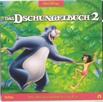 Das Dschungelbuch 2