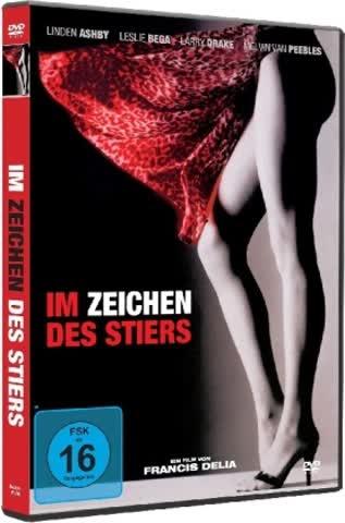 Im Zeichen des Stiers, 1 DVD