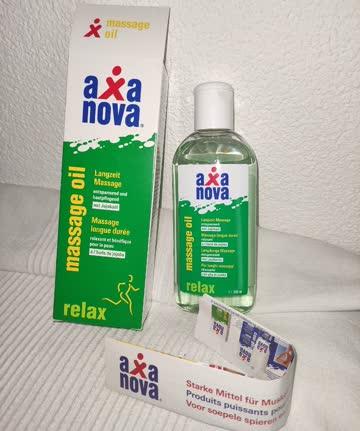 Massage Öl