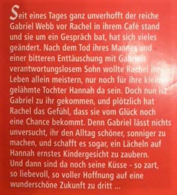 Julia Wag den Schritt ins Glück von Anne Mather