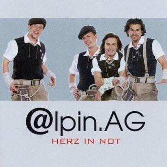 Alpin.Ag - Herz in Not