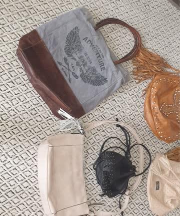 Taschenpaket gebraucht