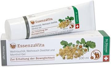 Dr. Dünner EssenzaVita Weihrauchöl Beweglichkeit Gel