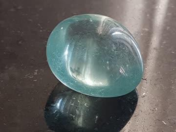Obsidian (China) Heilstein, Edelstein