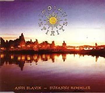 Kemmler & Slavik - Indian Spirit (C&a-Werbung)