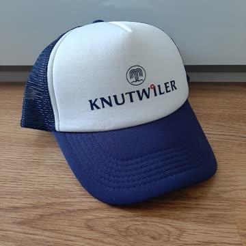 Knutwiler cap neu