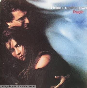 Al Bano & Romina Power - Fragile (1988/89)