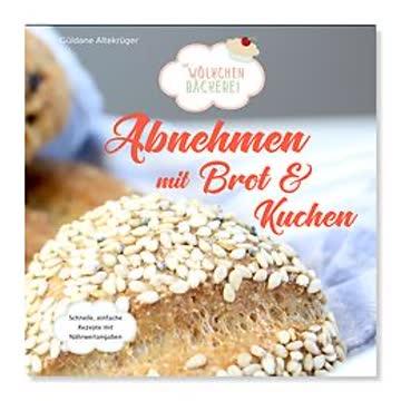 Abnehmen mit Brot & Kuchen
