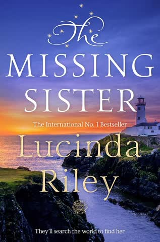 The Missing Sister (The Seven Sisters)