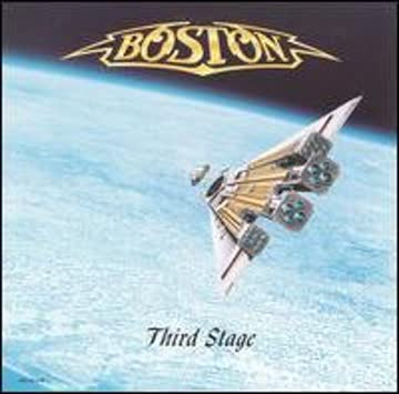 Boston - Third stage (1986)