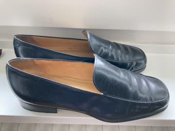 Navyboot Damen Loafer